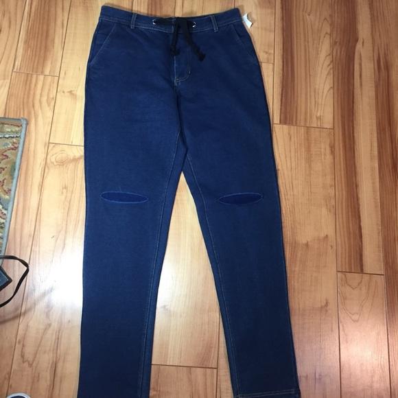 10cd5d1f0cd3 Kinetix Jeans   Kinetic Stretch Travel Pants Slim Straight Fit 32 ...